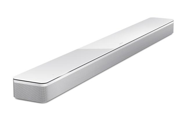 Bose Soundbar 700, barra de sonido con tecnología QuietPort