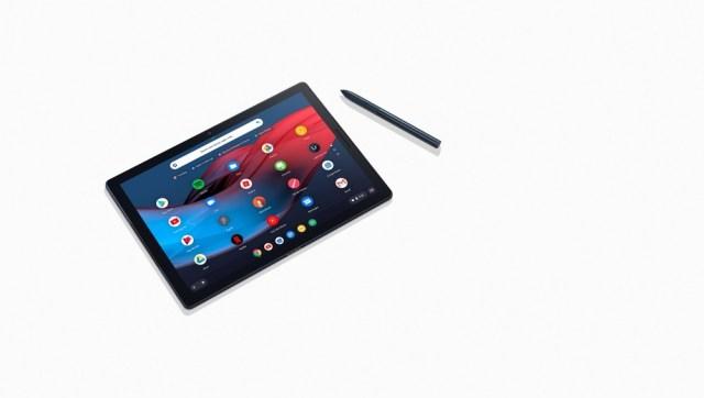 Google Pixel Slate, la nueva tablet de <stro data-recalc-dims=