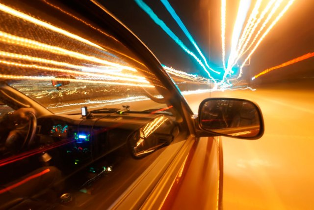 Los 10 coches más rápidos del mundo