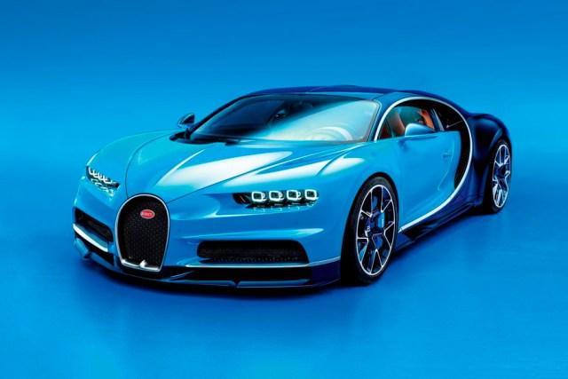 los 10 coches más rápidos del mundo(planeta) Chiron