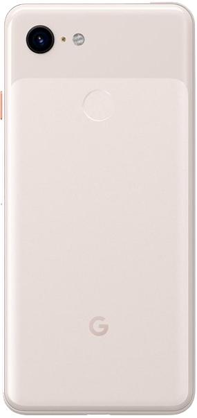 pixel 2 trasera rosa