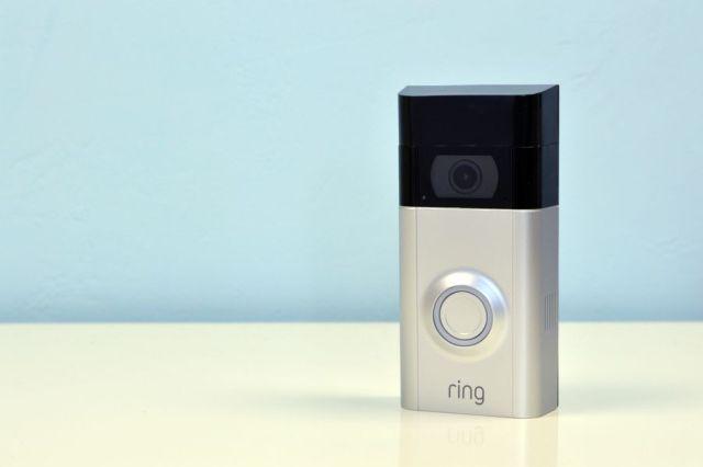 Ring Video Doorbell 2, probamos el timbre que se conecta con el terminal