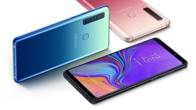 Samsung Galaxy℗ A9