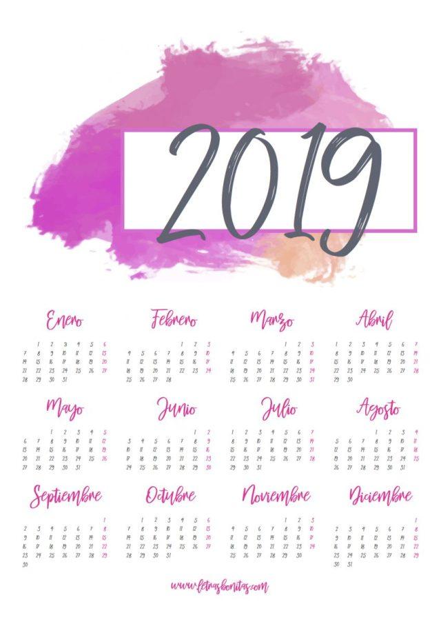 letrasbonitas_calendario2019