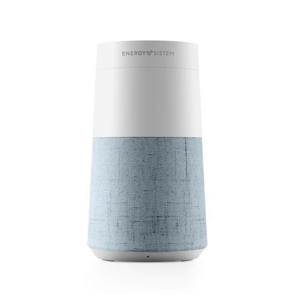 Nuevos alta-voces de Energy Sistem con Alexa integrada