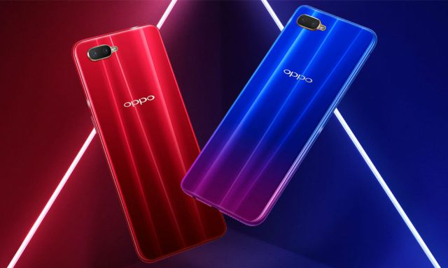 Oppo RX17 Neo, características, precio(valor) y opiniones