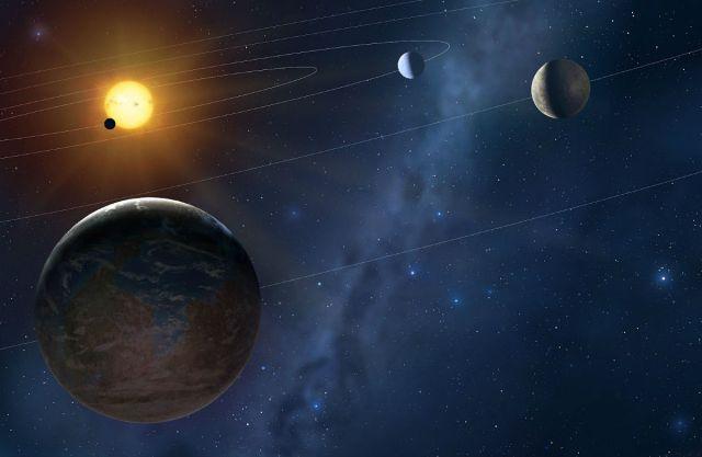 Cheops, el satélite que estudiará planetas fuera del sistema solar