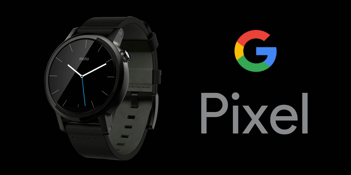 Google starts a Pixel Watch to compete with the Apple Watch