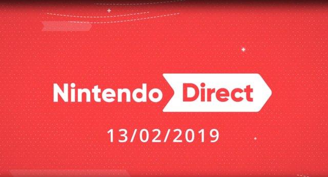 Los mejores games para Nintendo℗ Switch que hemos visto en el Nintendo℗ Direct
