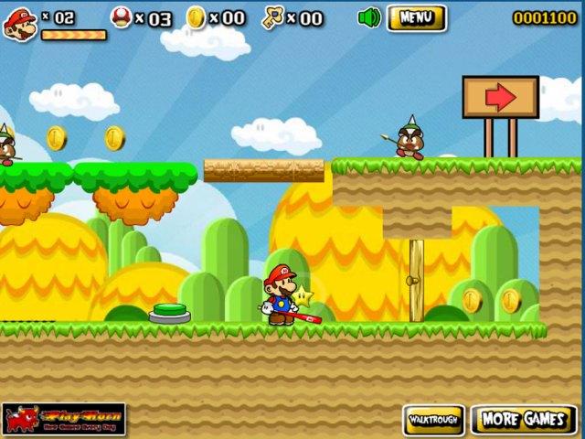 los 10 mejores games FRIV para jugar gratis(free) desde el PC Mario