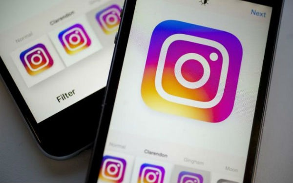 instagram verificación