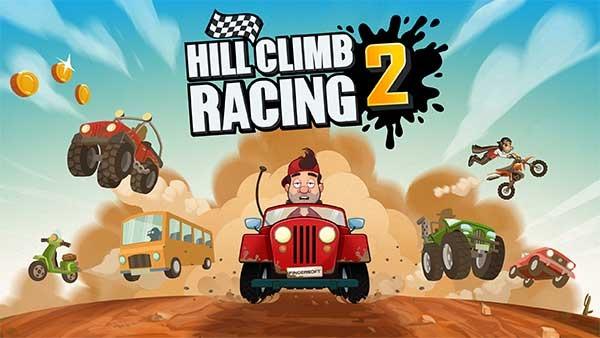 hill climb racing dos trucos