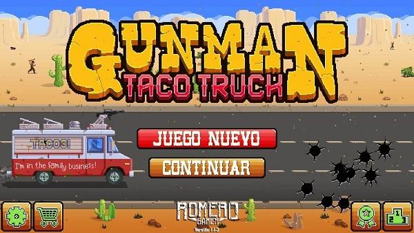 Permalink to Gunman Taco Truck, cocinando en el infierno