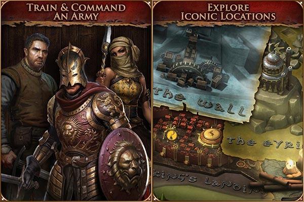 Game of Thrones Conquest imagen 2