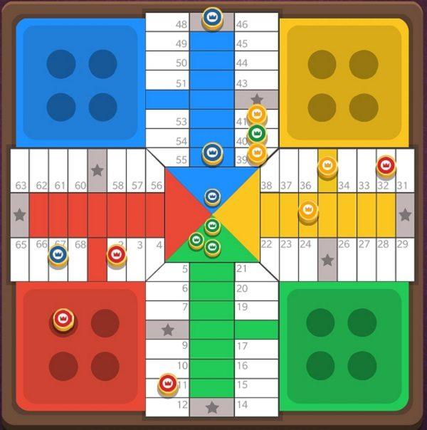 Parchís Star, el videojuego de mesa clásico que triunfa en Android
