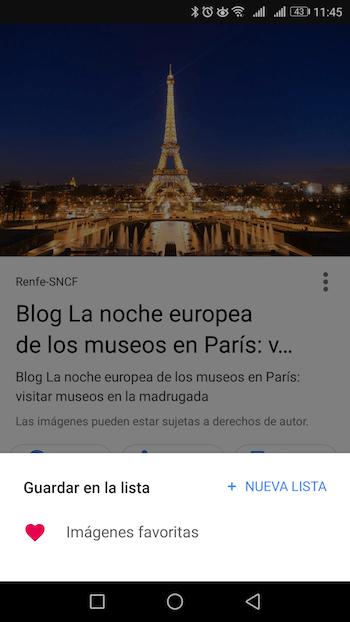 buscador google imagenes categorias