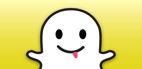 Snapchat para Android