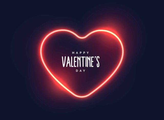 Los superiores GIF para festejar San Valentín