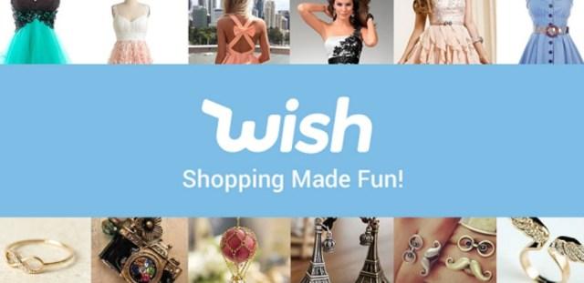 Cómo devolver una compra o reclamar un reembolso en Wish