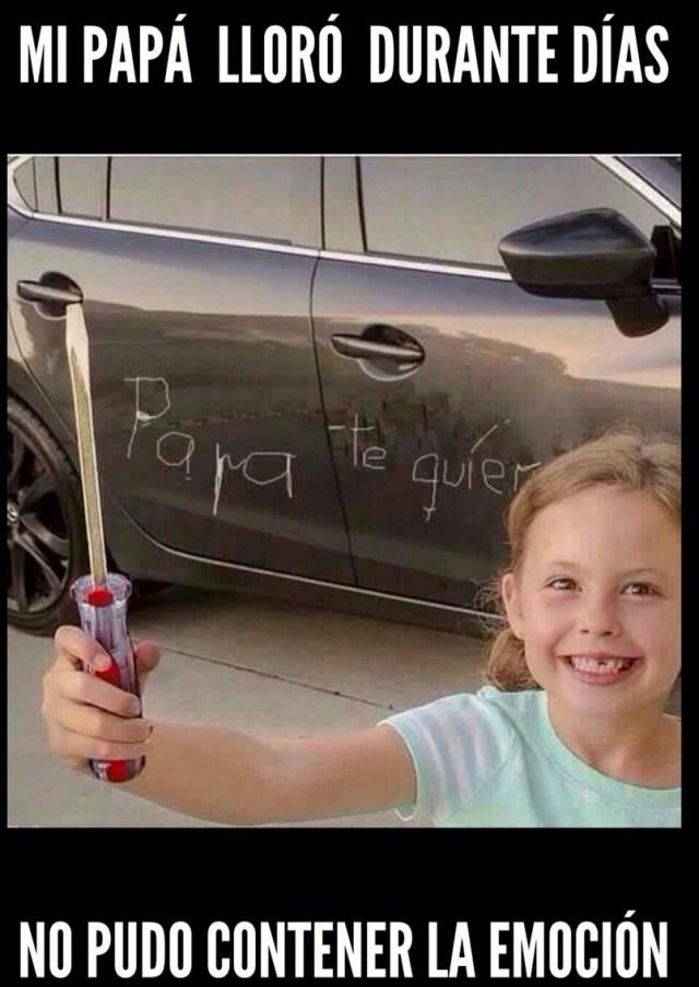 Meme dia del padre