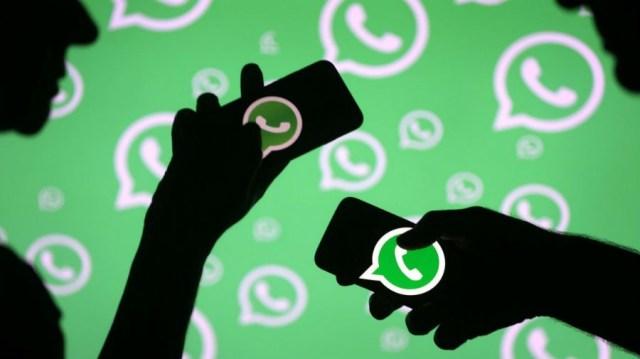 WhatsApp empieza a probar las videollamadas en equipo en ©Android
