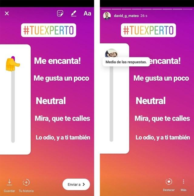 5 Juegos Para Usar Las Encuestas Deslizantes De Instagram Stories