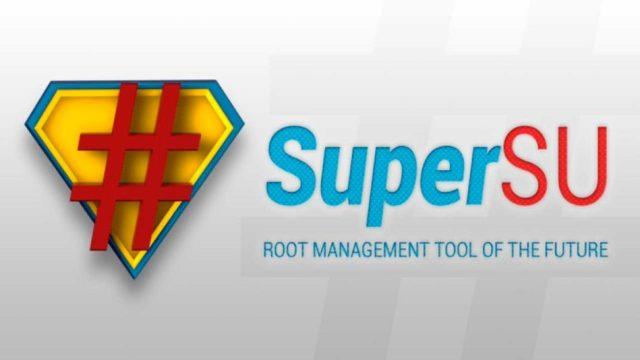 Dónde bajar gratuito SuperSU para ©Android root