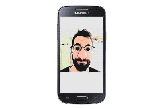 3 aplicaciones para proceder caricaturas con vos cara