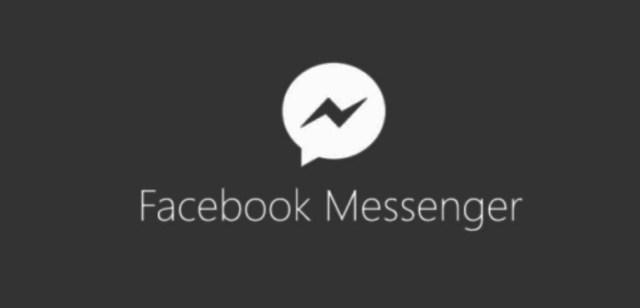 Cómo accionar el modo negro en ©Facebook Messenger