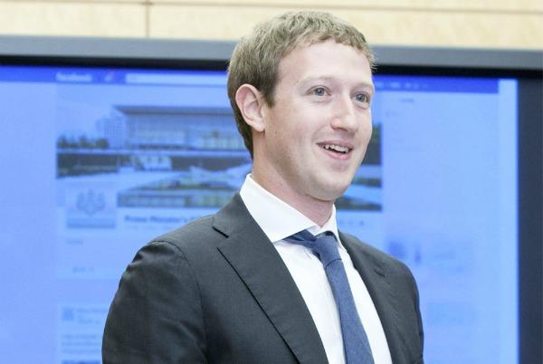 Facebook en Bolsa
