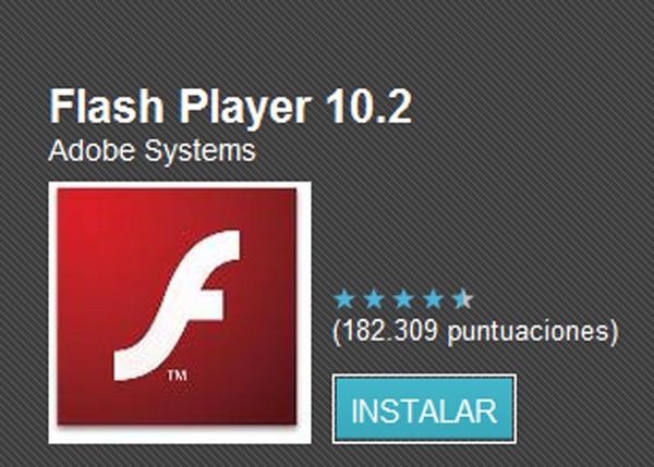 Adobe Flash Player Shockwave