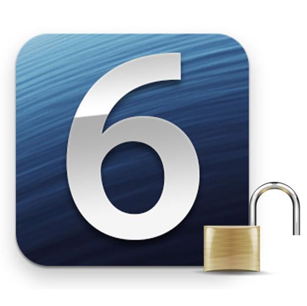 Jailbreak iOS 6