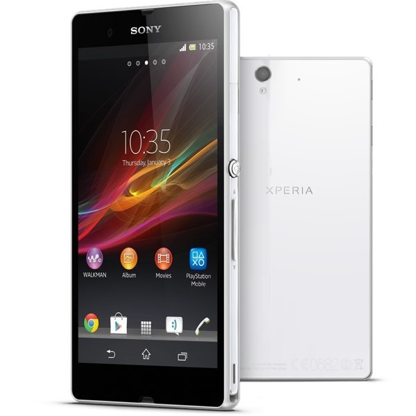 sony xperia z full hd