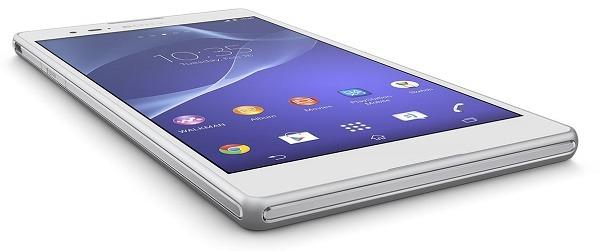 Actualización de Android 4.4.3 para el Sony Xperia T2 Ultra