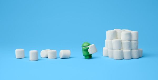 Novedades de Android 6.0 Marshmallow en los Nexus