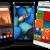 Aqua PRIME 3G y Aqua SHINE 4G, precios y características de estos móviles