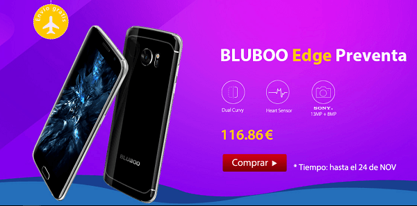 bluboo edge 2