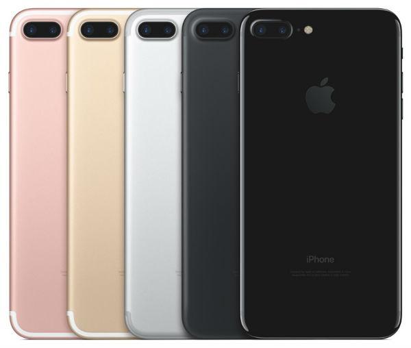 iPhone siete 4G