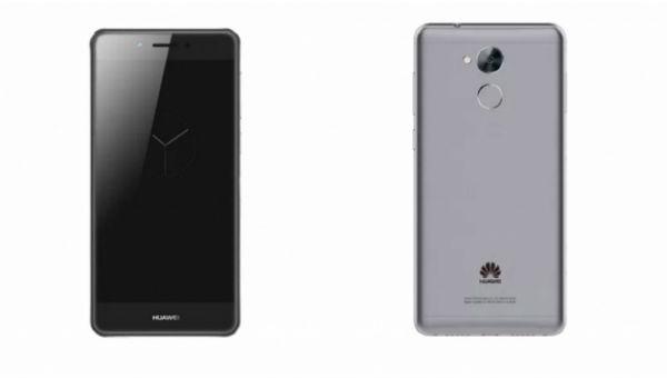 Huawei Nova Smart, actual gama media a buen precio