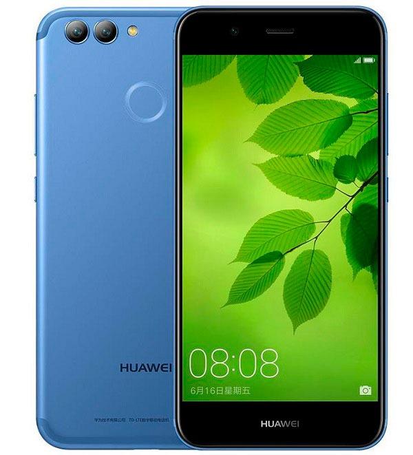 comparativa Huawei Nova 2 Plus vs Huawei P9 pantalla Nova 2 Plus