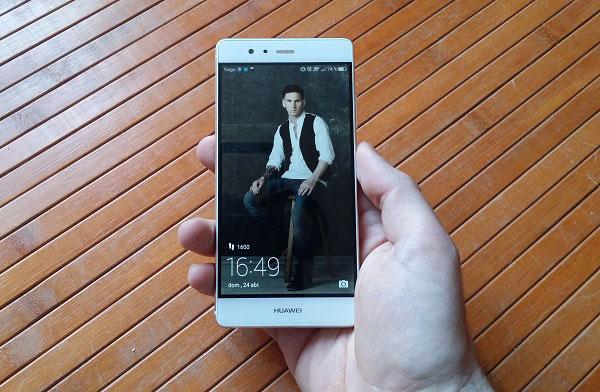 comparativa Huawei Nova 2 Plus vs Huawei P9 final P9