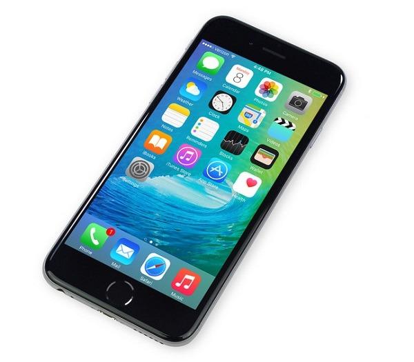 mejorar la batería del iPhone