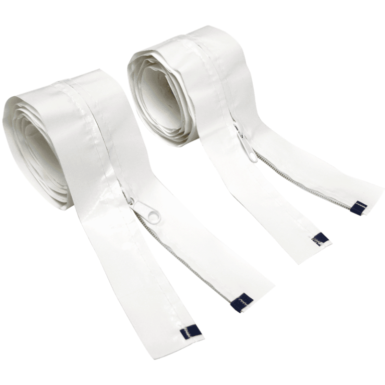 Self Adhesive Zips for Shrink-Wrap