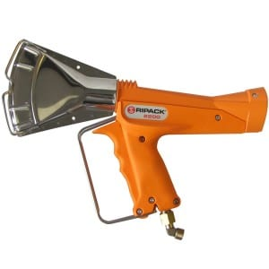 Ripack 2200 propane gas heat gun