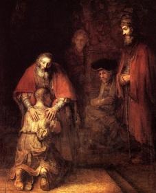 Regreso del Hijo Pródigo
