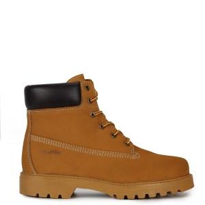 Belton Boots Sample