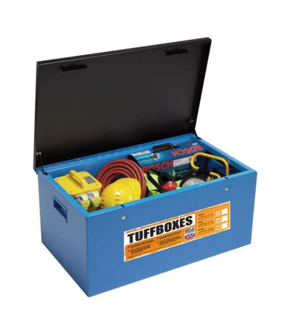 Tuffbox Mega Secure Storage Solution