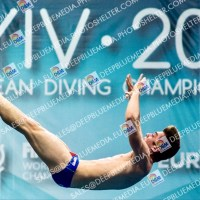 #divingkyiv2017 Eliminatoria 10m uomini: Barbu e Placidi in finale!