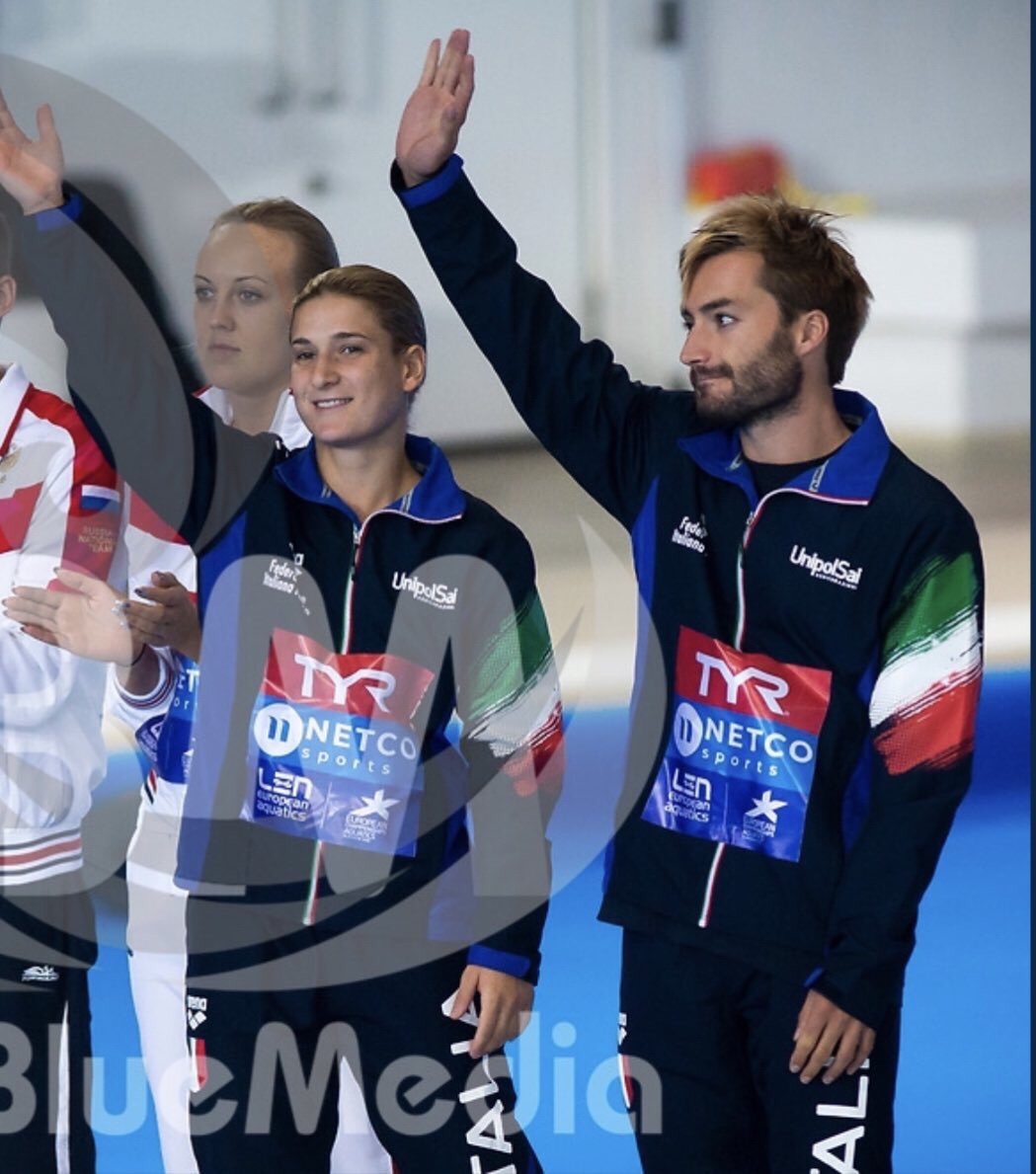 I Video di TuffBlog: speciale European Championships, quarta parte!
