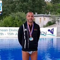 Croatian Master: Rijeka - Ottimi risultati per Broccardo e Facchini.